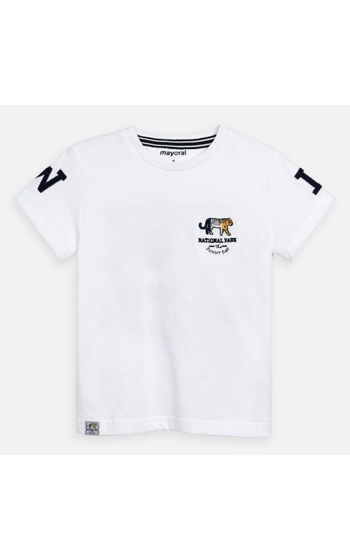 Chlapčenské tričko MAYORAL 3051