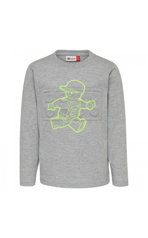Chlapčenské tričko LWTOBIAS 107