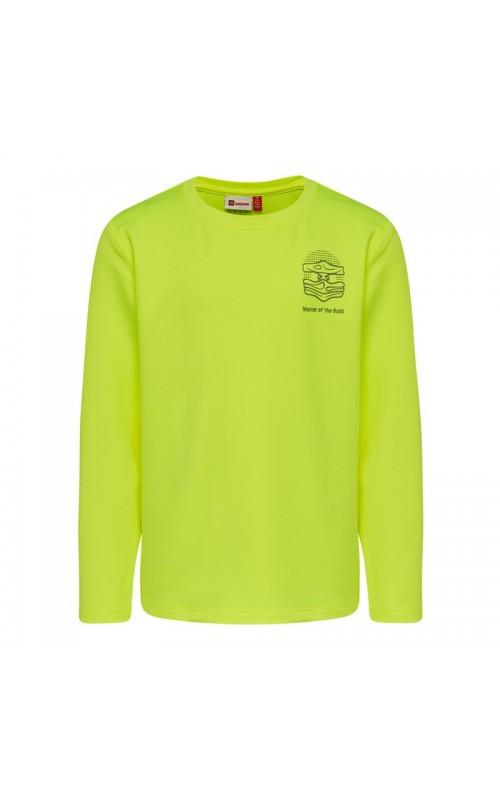 Chlapčenské tričko LWTOBIAS 108