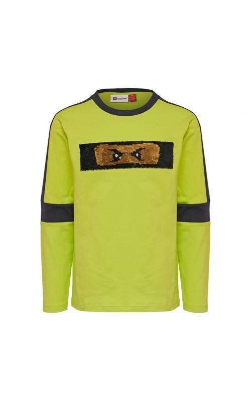 Chlapčenské tričko LWTOBIAS 104