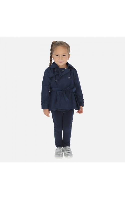 Dievčenské nohavice MAYORAL 555