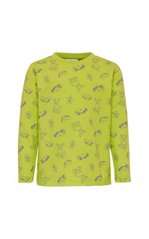 Detské tričko LWTOMMAS 200