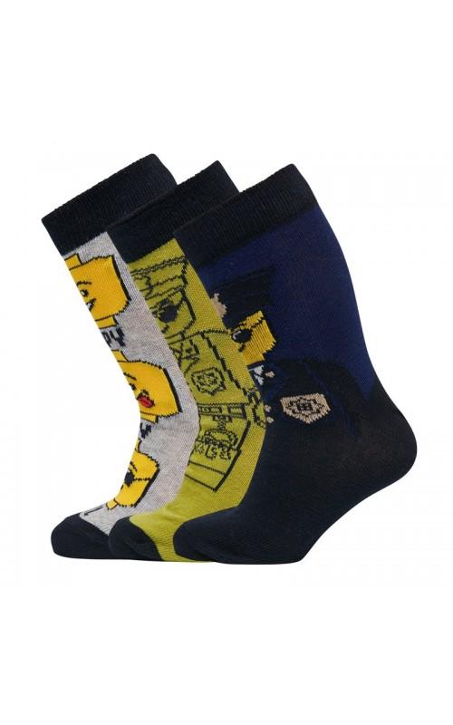 Chlapčenské ponožky LEGO