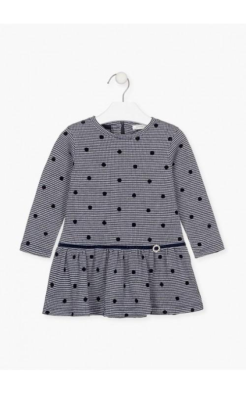 Dievčenské šaty LOSAN