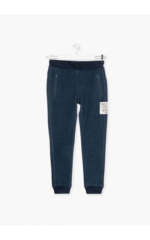 Chlapčenské nohavice LOSAN