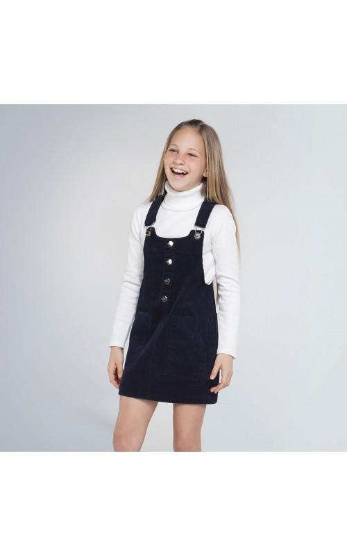 Dievčenská sukňa na traky MAYORAL 7955
