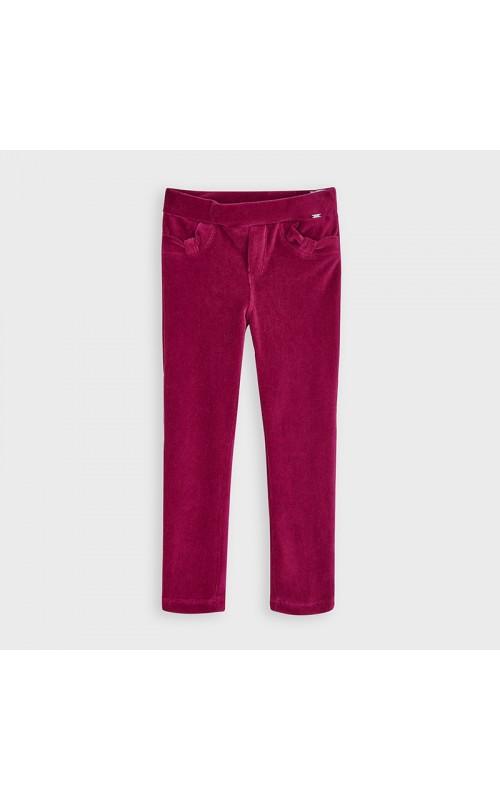 Dievčenské nohavice MAYORAL 714