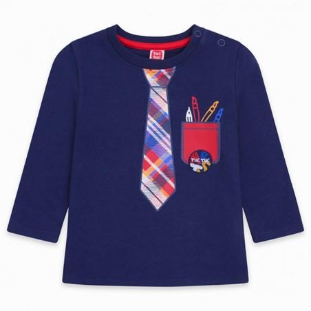 Chlapčenské tričko TUC TUC