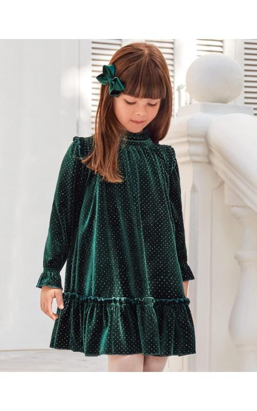 Dievčenské šaty ABEL&LULA