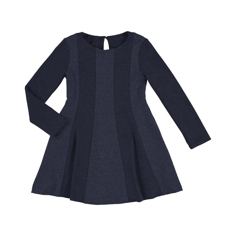Dievčenské šaty MAYORAL 7957