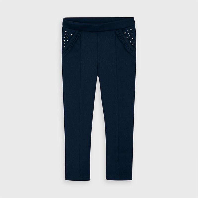 Dievčenské nohavice MAYORAL 4544