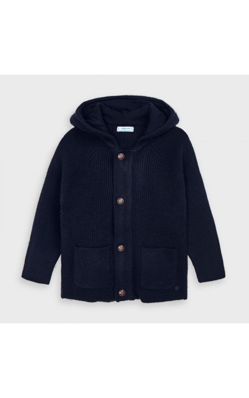 Chlapčenský sveter MAYORAL 4340