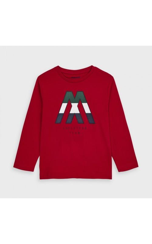 Chlapčenské tričko MAYORAL 4040