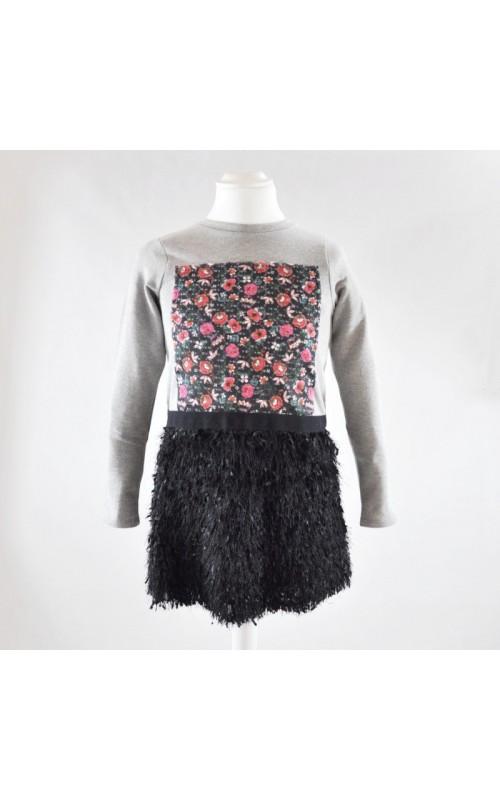 Dievčenské šaty TUC TUC