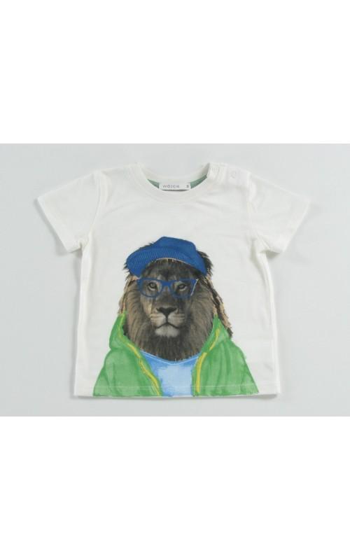 Chlapčenské tričko ANIMALS