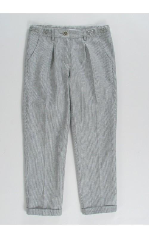 Dievčenské nohavice DIAMANTE