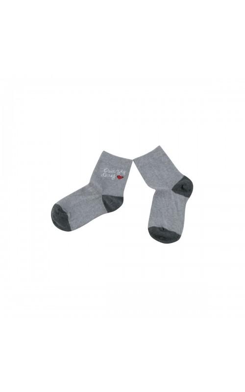 Dievčenské ponožky CRAZY DAY