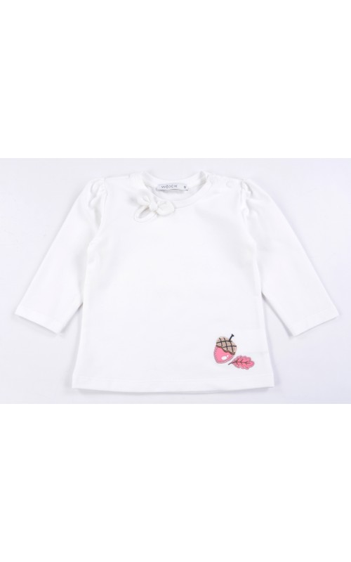 Dievčenské tričko SQUIRREL´S DAY