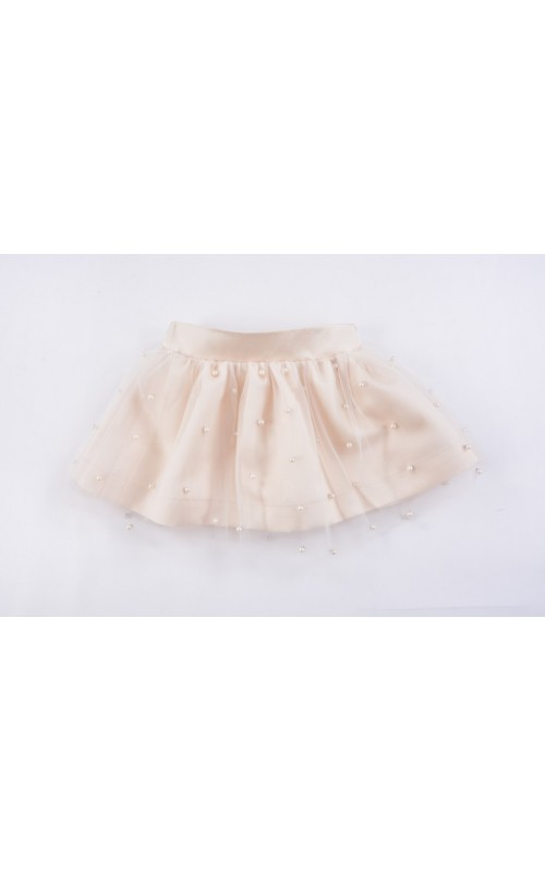 Dievčenská sukňa SHINY ACCENT