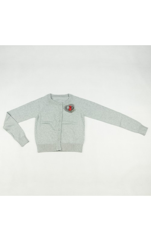 Dievčenský sveter DAGA