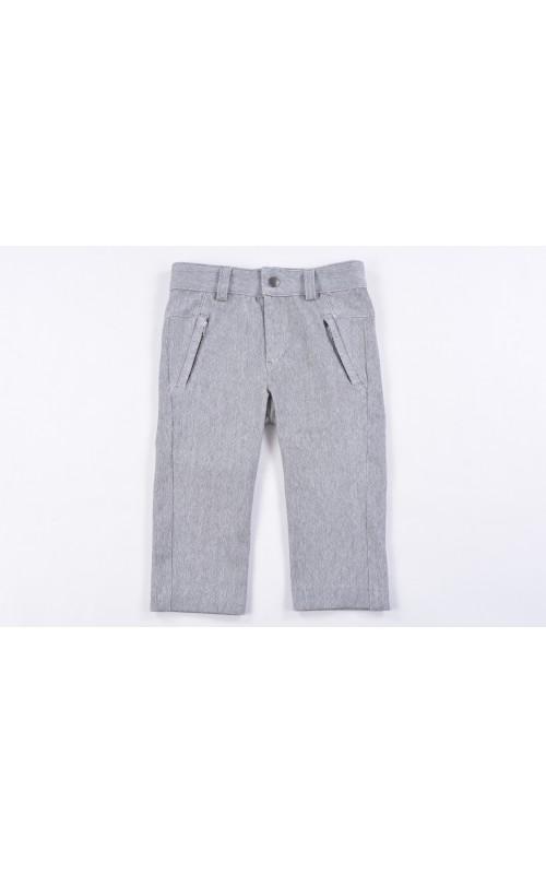 Chlapčenské nohavice PUG TRAWEL