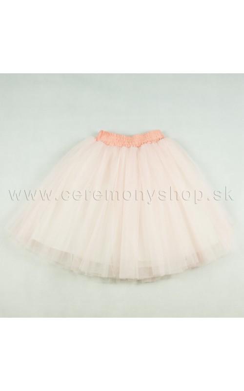 Dievčenská sukňa DAGA M6451