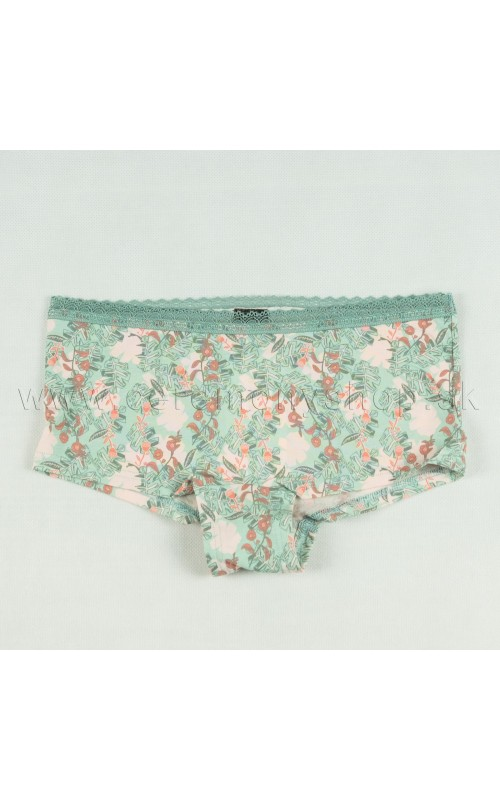 Dievčenské nohavičky SCHIESSER
