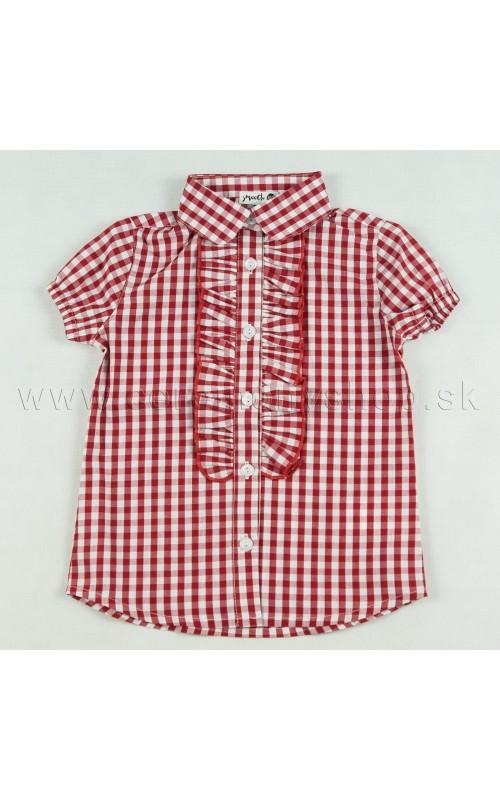 Dievčenská košeľa ENJOY DAY