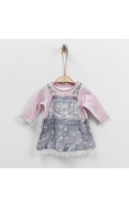 Dievčenské šaty KITIKATE