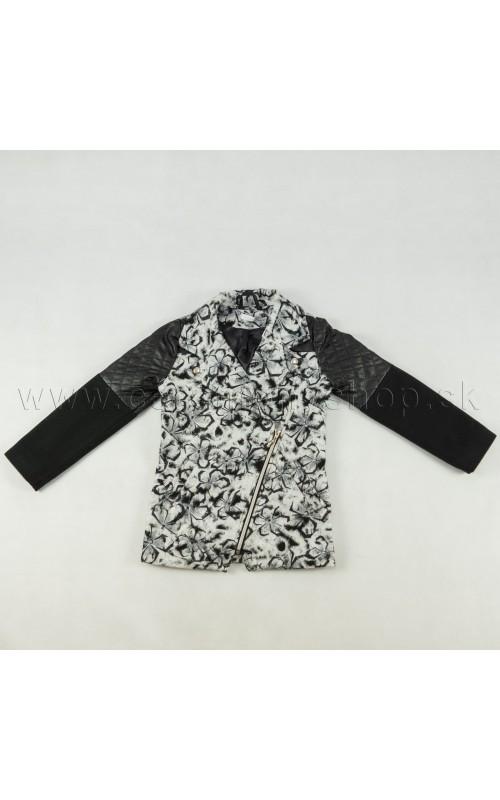 Dievčenský kabát CHIPI&CHIPS