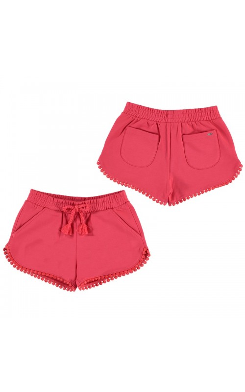 Dievčenské šortky MAYORAL 607