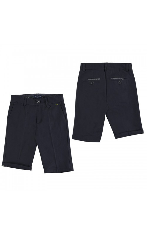 Chlapčenské šortky MAYORAL 6218