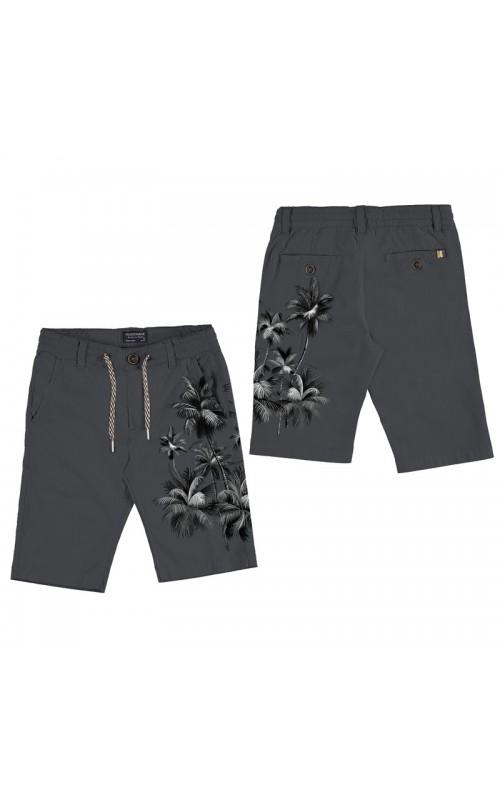 Chlapčenské šortky MAYORAL 6222