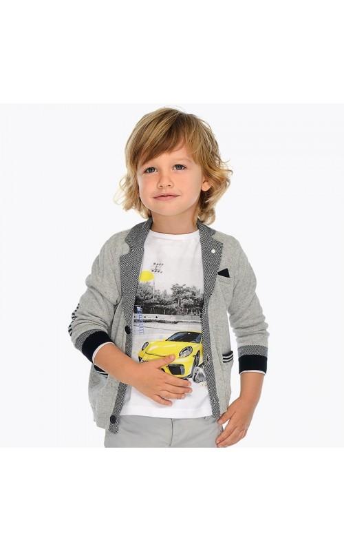 Chlapčenský sveter MAYORAL 3421