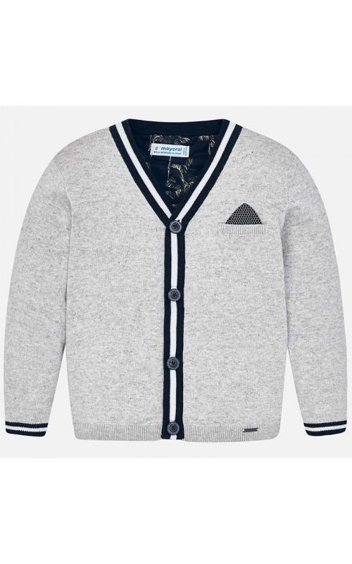 Chlapčenský sveter MAYORAL 3313