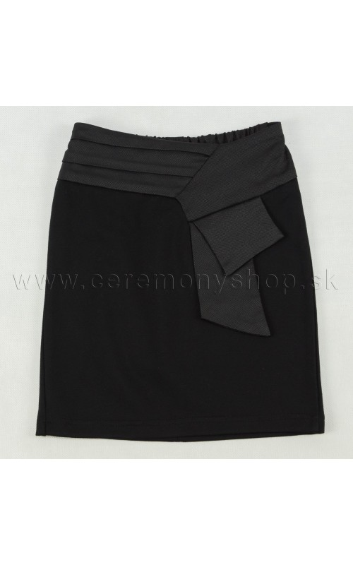Dievčenská sukňa CHIPI&CHIPS