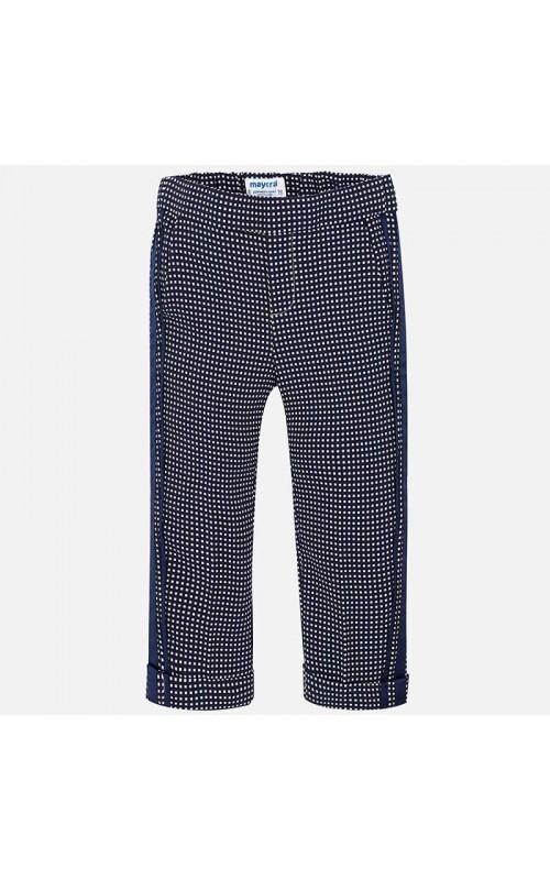 Dievčenské nohavice MAYORAL 3505