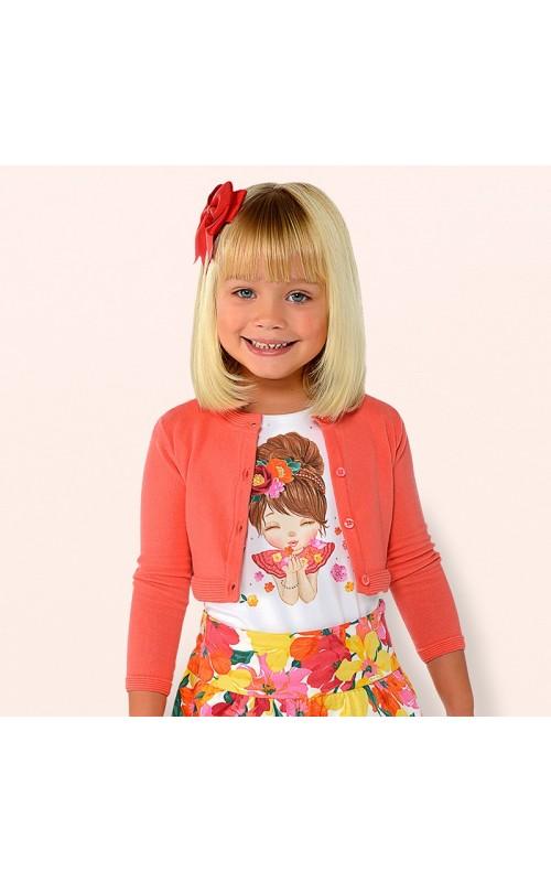 Dievčenský sveter MAYORAL 321