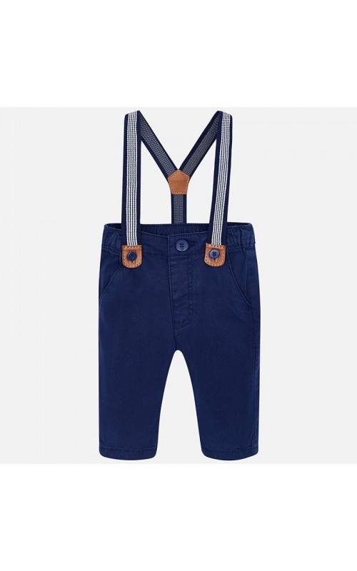 Chlapčenské nohavice MAYORAL 1512