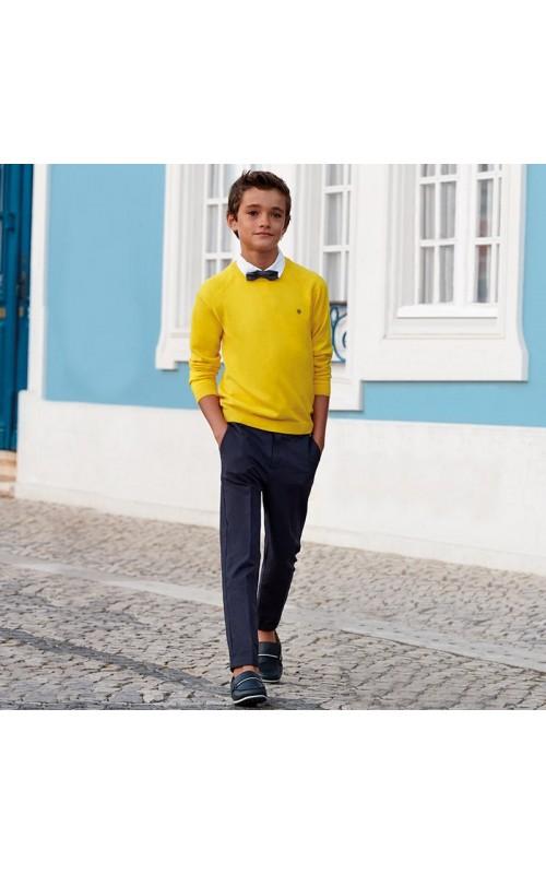 Chlapčenské nohavice MAYORAL 6509