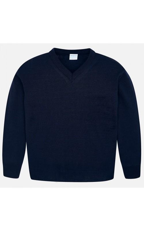 Chlapčenský pulóver MAYORAL 30311