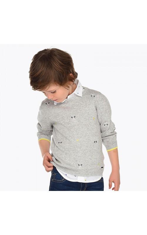 Chlapčenský pulóver MAYORAL 3307