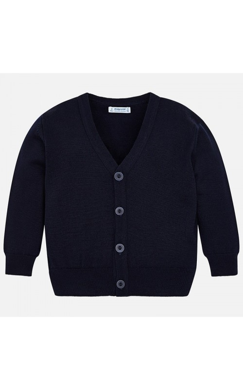 Chlapčenský sveter MAYORAL 30360