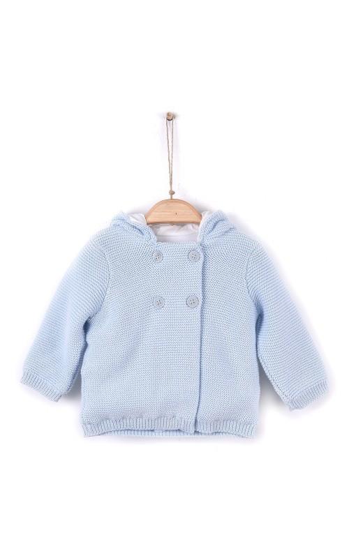 Chlapčenský sveter KITIKATE