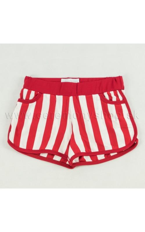Dievčenské šortky CHIPI&CHIPS
