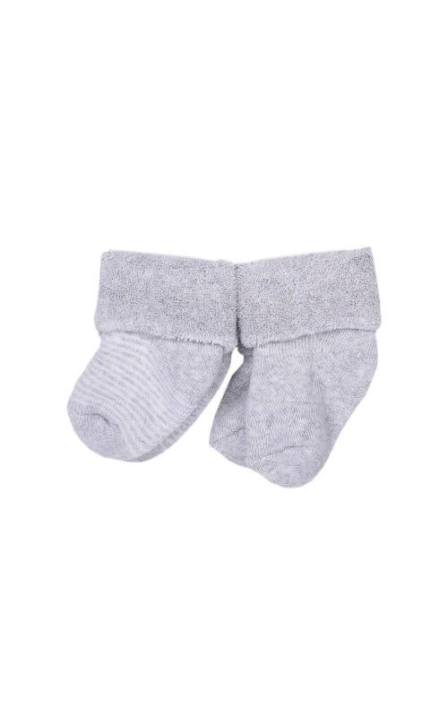 Detské froté  ponožky KITIKATE