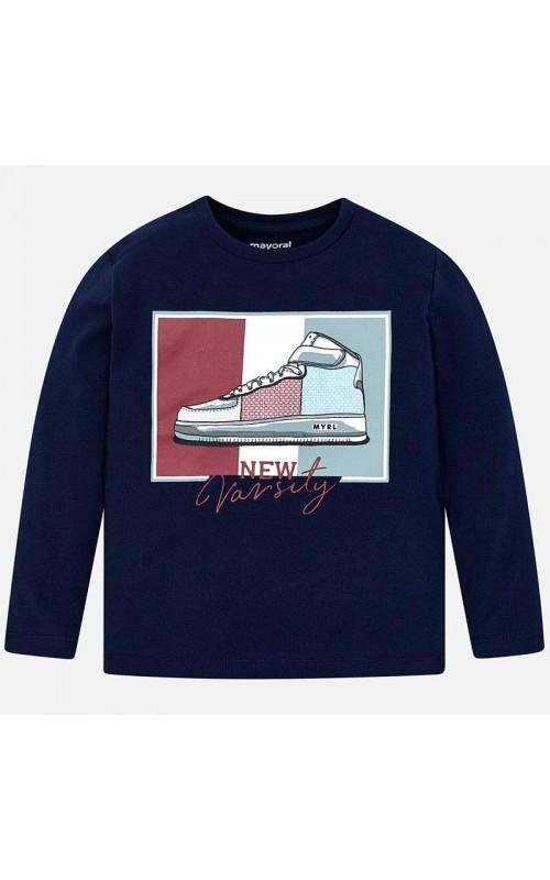 Chlapčenské tričko MAYORAL 4027