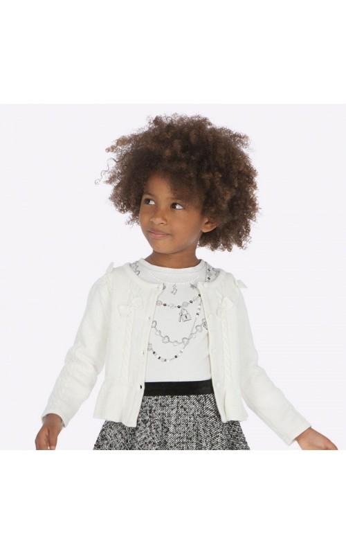 Dievčenský sveter MAYORAL 4306
