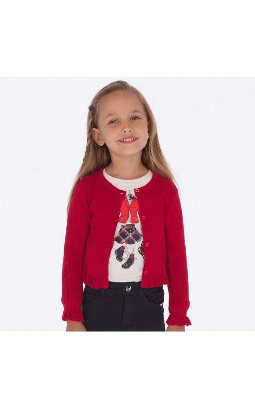 Dievčenský sveter MAYORAL 4305