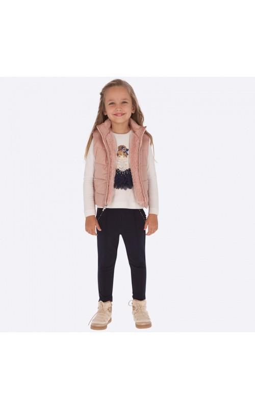 Dievčenské nohavice MAYORAL 4501